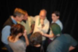Scotty Watson Improv Shows A Safe Space