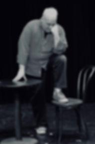Scotty Watson Teaches Improv