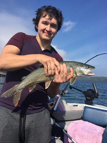 Levi trout.JPG