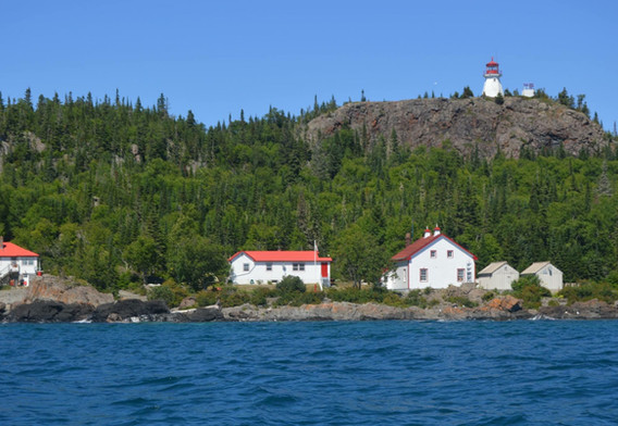 Slate Islands