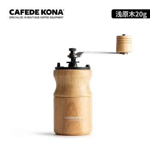 Cafede Kona Manual Hand Grinder S