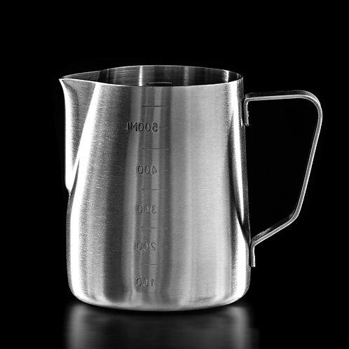 900ml Stainless Steel Milk Pitcher
