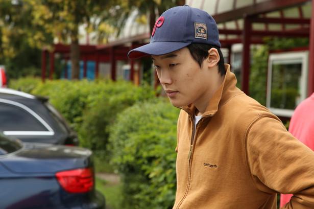 "Choi Byung Hyun ""YoDa"""