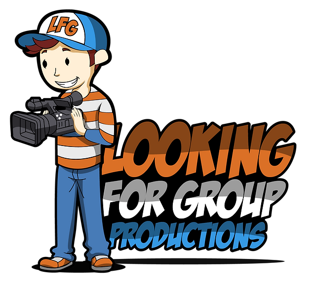 Looking for Group Productions