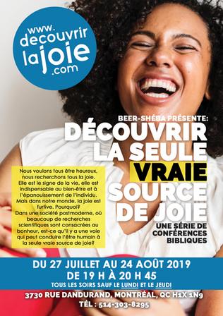 Decouvrirlajoie.com - Levi Publications