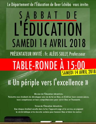 EDUCATION DAY - Levi Publications
