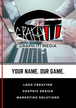 GRAPHI.ITI MEDIA - Levi Publications
