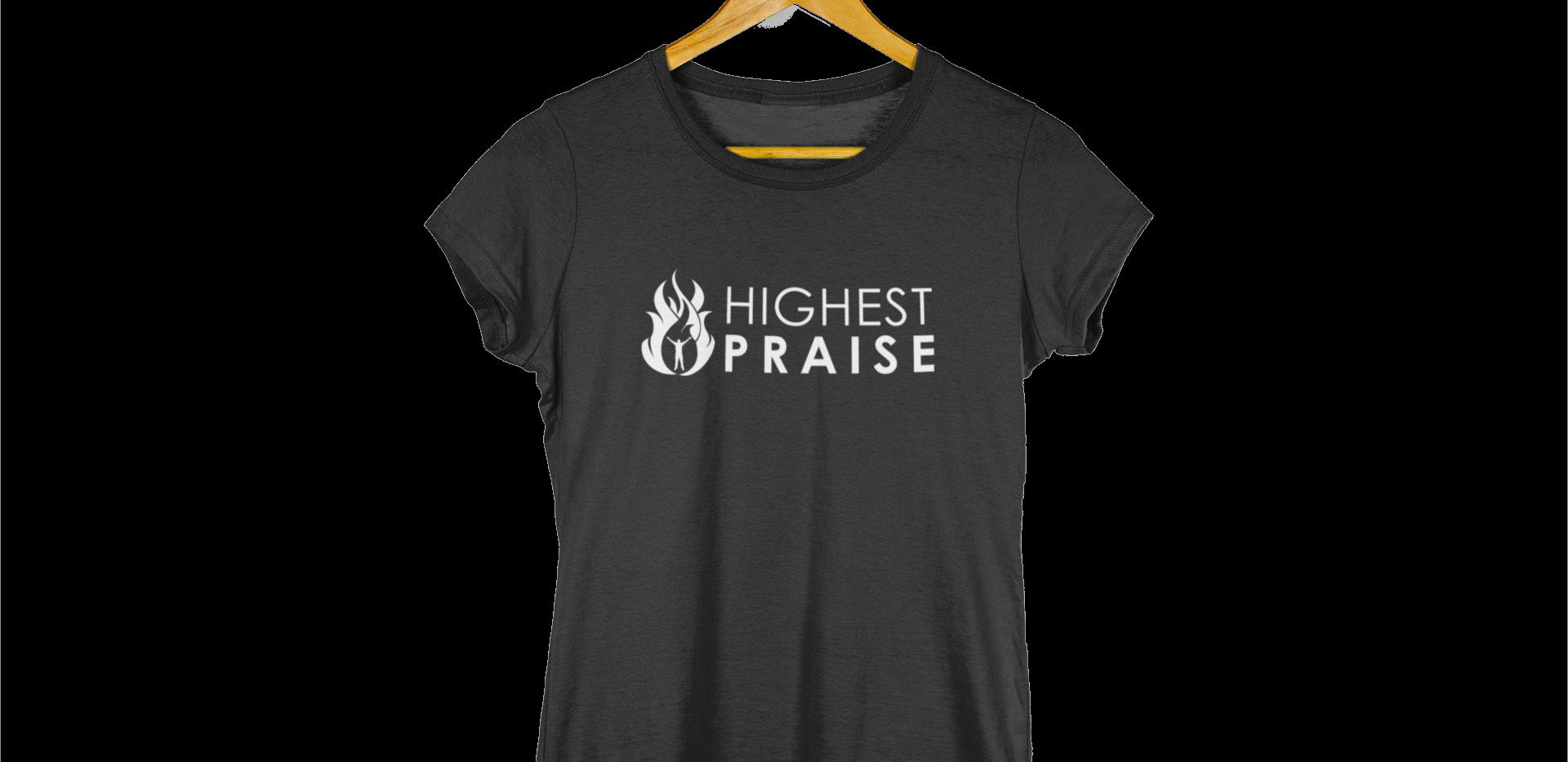 HP t-shirt