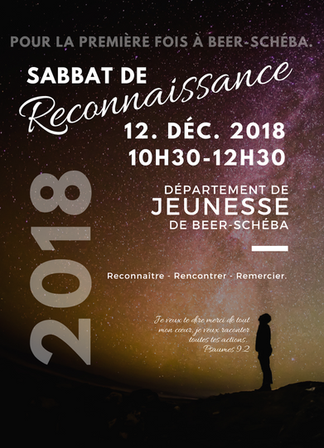 Gratitude Youth Sabbath - Levi Publications