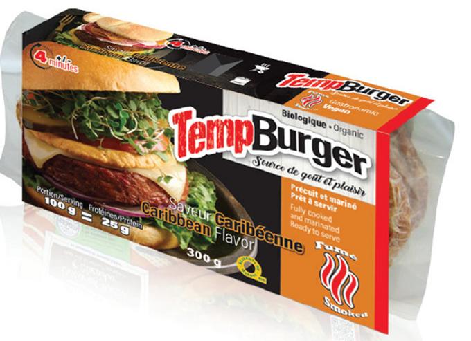 TempBurger