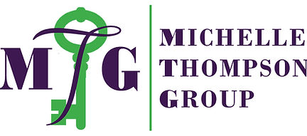 Logo Michelle Thompson Group, Mortgage, Best mortgage lender, mortgage broker, mortgage loan, spring tx, houston tx, the woodlands tx, conroe tx, magnolia tx, willis tx, huntsville tx