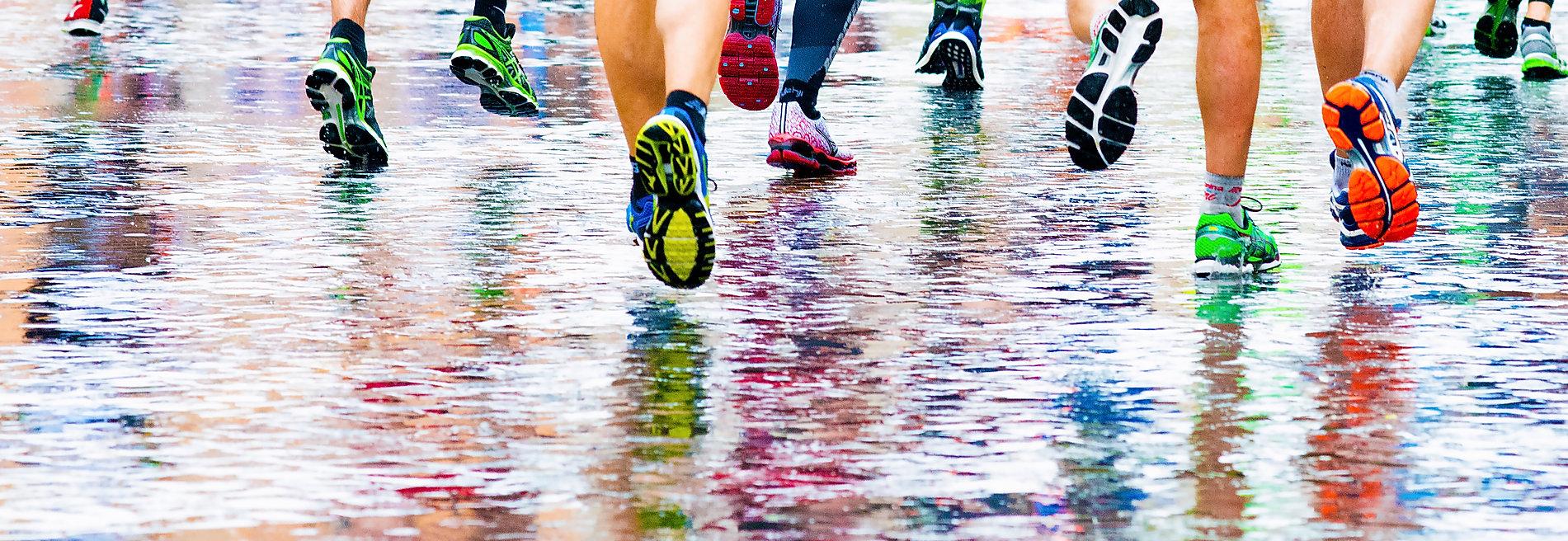 Running, Lakeside Podiatry, Shepparton & Gourburn Valley