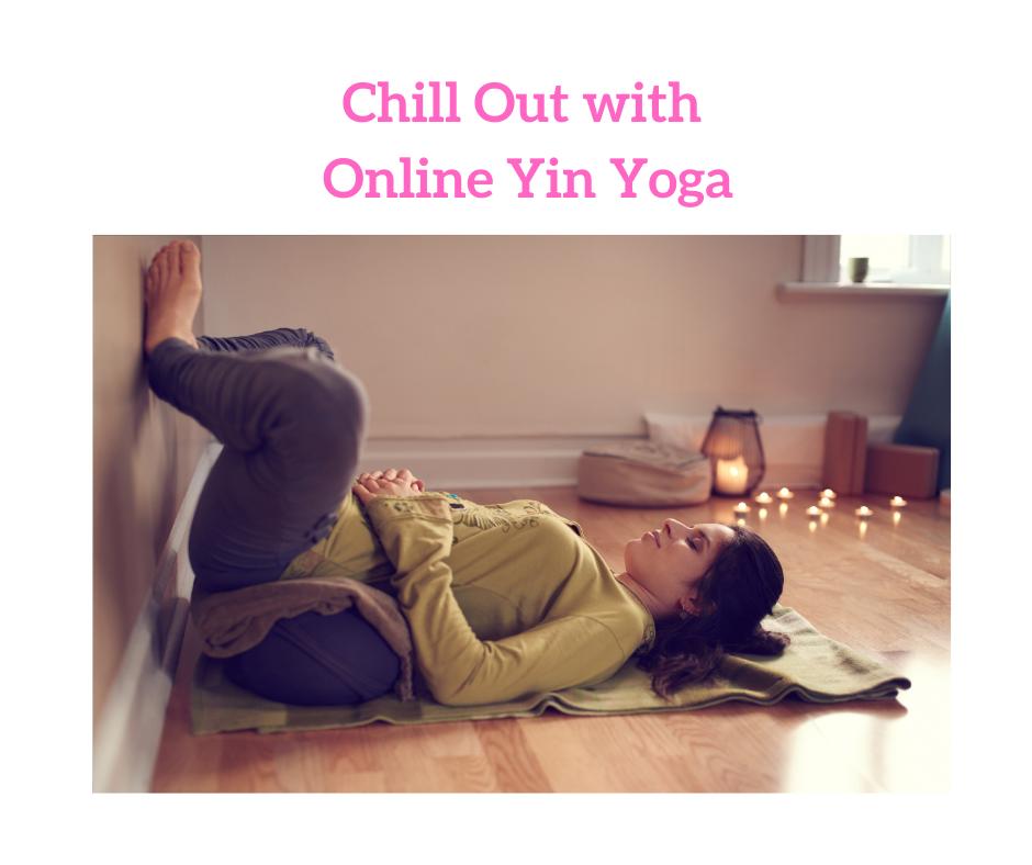 Online Thurs Evening Yin Class 7-8:30pm