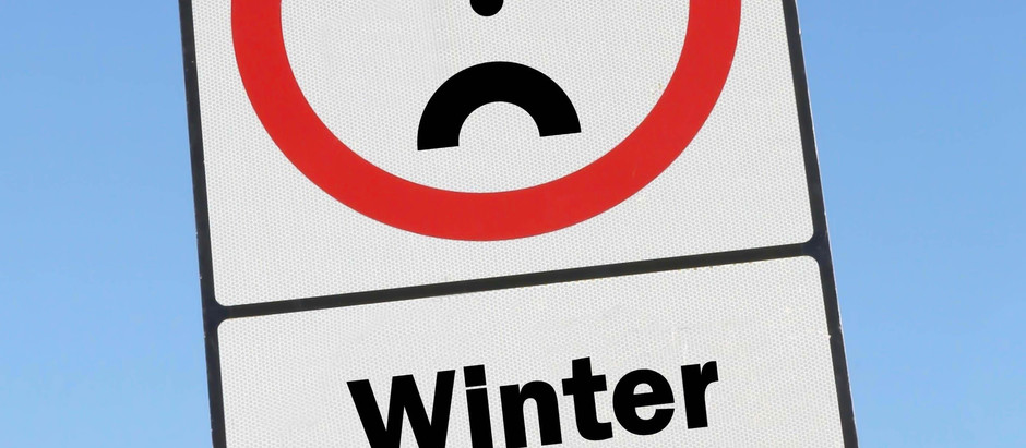 How to recognise if you have Seasonal Affective Disorder?