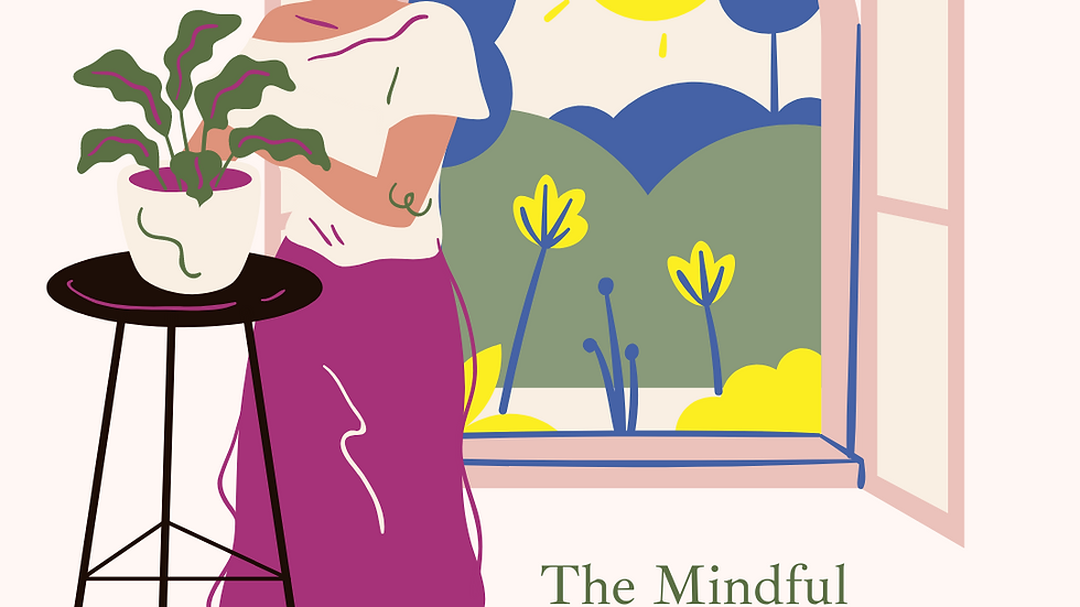The 5-Day Mindful Morning Challenge + Bonuses