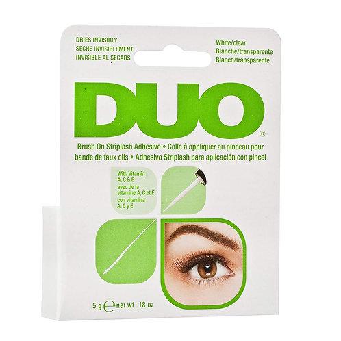 DUO Latex/Formaldehyde Free Lash Glue