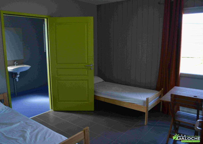 Chambre individuelle