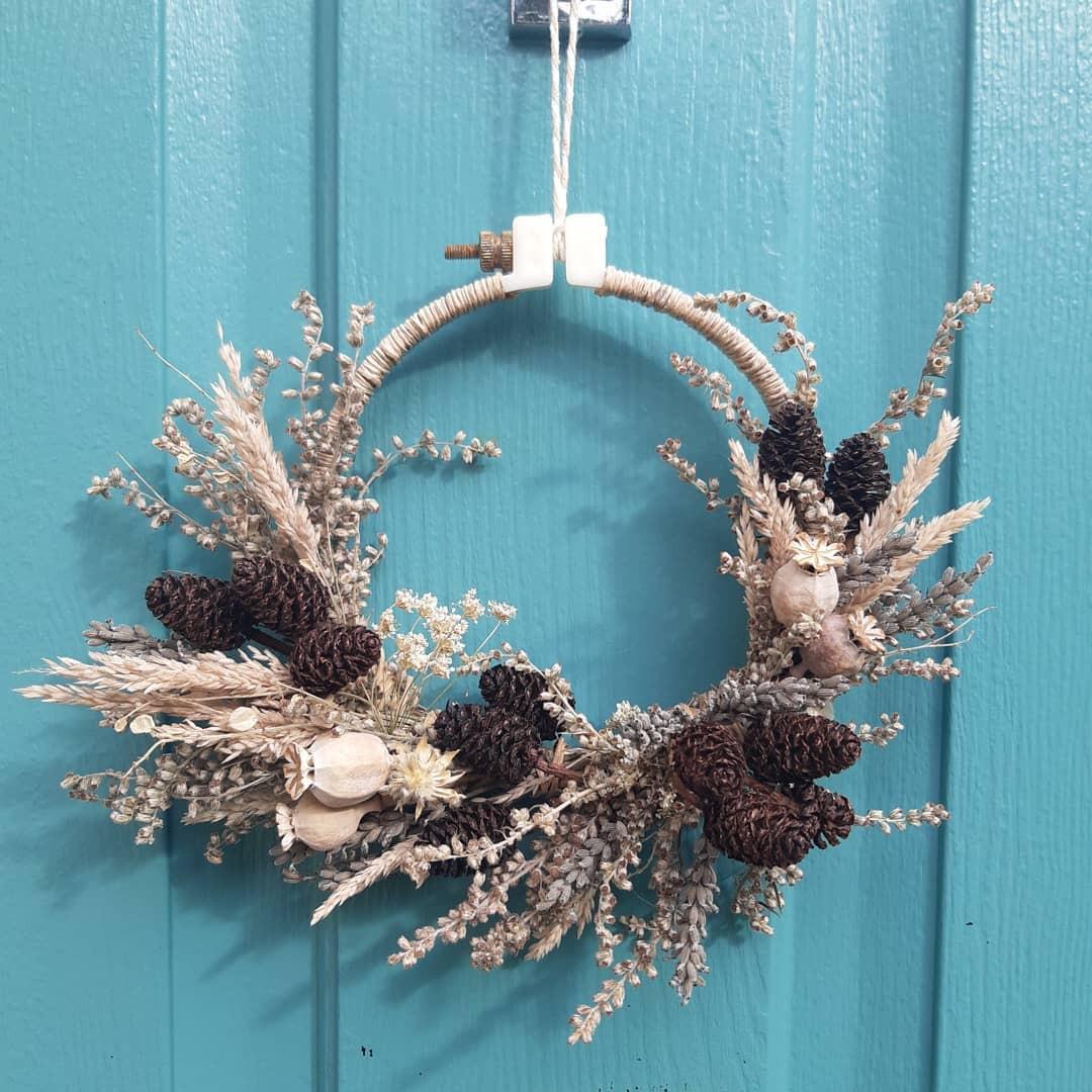 Forest Floor Wreath