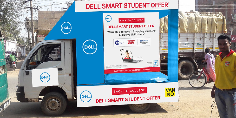 DELL CANTER ACTIVITY