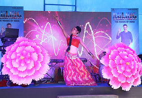 CUSTOMIZE EVENING  Theme Parties, Gala Dinner, Anniversary Bashes, Birthday Parties, Designer Wedding, Picnic Parties.  Entertainment Live :-Music Concert, Stage Show, Award Night, Star Night, Fashion Show, Singer , Dancer, Anchor, Comedian, Magician.