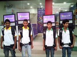 BTL PROMOTION  Road Shows, Rural Area Marketing, Mall Activity, On Door Promotion, Bike Road Show, School/College Activity ,In Shop Promotion, Wall Painting, Shop Merchandising.Top Event Management company in Jharkhand & Bihar .
