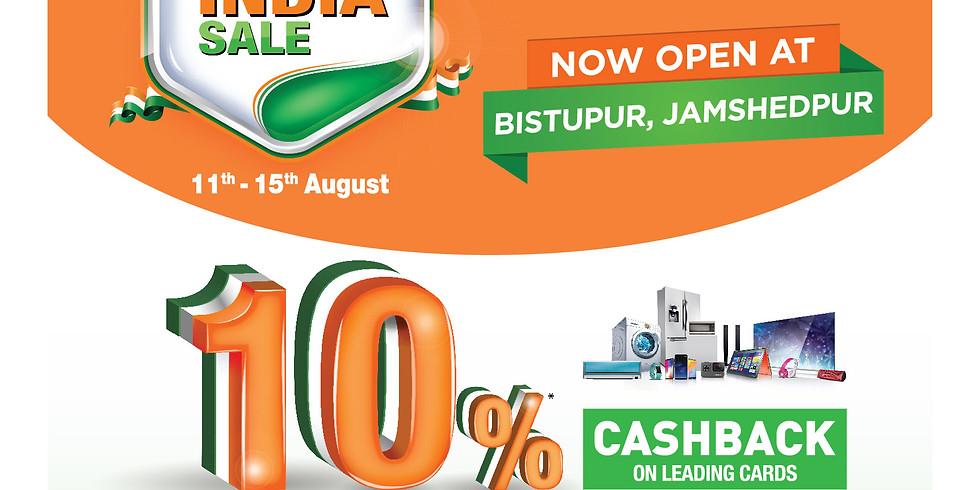 Reliance Digital (Now Open at Bistupur,Jamshedpur)