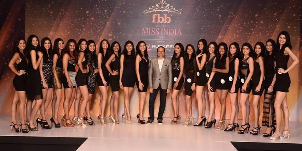 Famina Miss India (Bigbazaar)