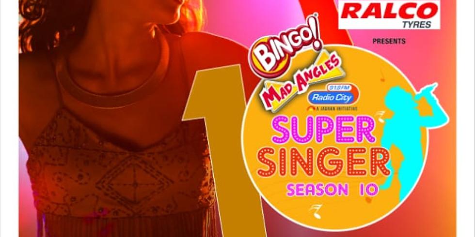 Radio City Super Singer Season-10