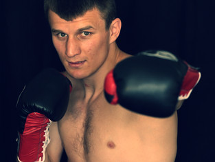 "Arif ""Mayhem"" Magomedov to Face Derrick ""Take it to the Bank"" Webster in ShoBox"