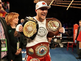 "Sergey ""Krusher"" Kovalev vs. Anthony Yarde Mandatory Bout Scheduled for August 24 in Chely"