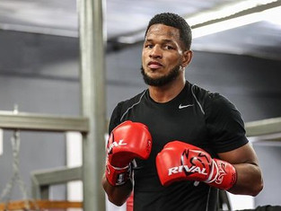 Sullivan Barrera Miami Media Workout Quotes