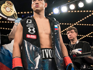 Dmitry Bivol To Defend WBA Title Against Hard-Hitting Jean Pascal at the Etess Arena at Hard Rock Ho