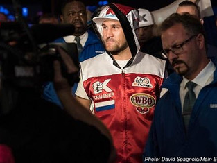 Sergey Kovalev Reaching Full Potential by Letting Go