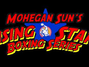 Sullivan Barrera Will Battle Paul Parker As Main Events Returns to Mohegan Sun's Uncas Ballroom