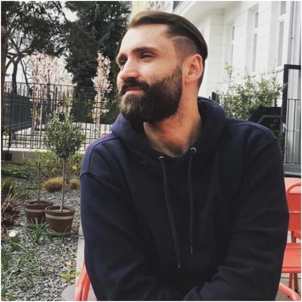 Florian Oswald | 40, Wien