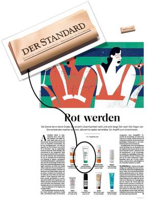 Daylong™ | Der Standard