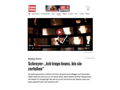 Kastner & Öhler (Replay Show) | Kronenzeitung