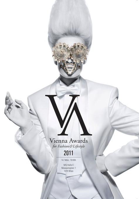 """VIENNA AWARDS """"Riesenrad"""""""