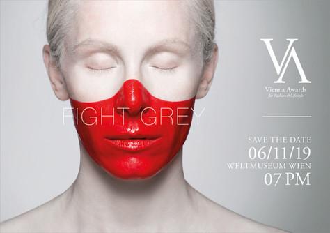"Vienna Awards ""Fight Grey"""