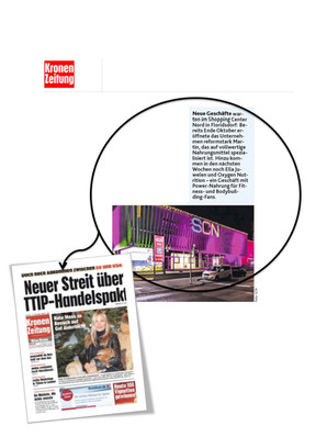 SCN | Kronen Zeitung