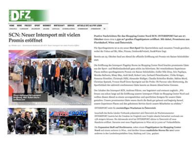 SCN - Intersport | DFZ