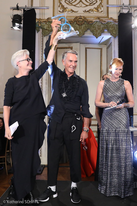 Vienna Awards 2018