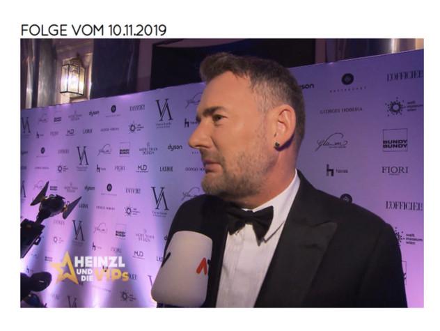 Heinzl und die VIP's - ATV