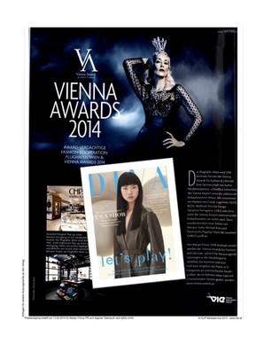 Vienna Awards | Diva