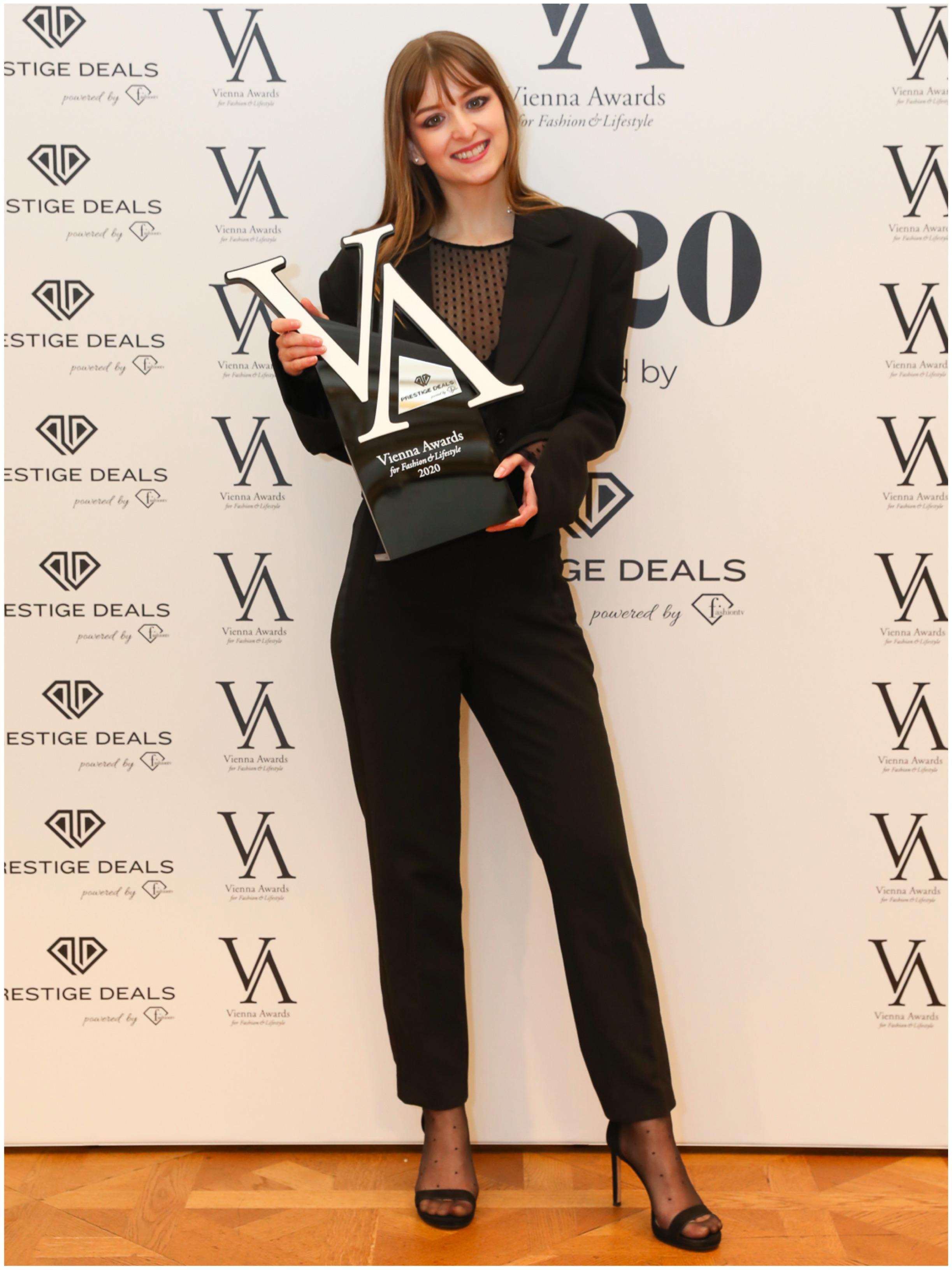 Stylist of the Year 2020: NADINE GURTNER