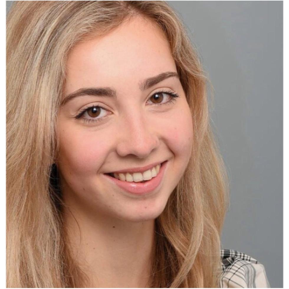 Rapahela Huber | 24, Wien