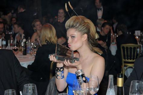 VIENNA AWARDS 2010