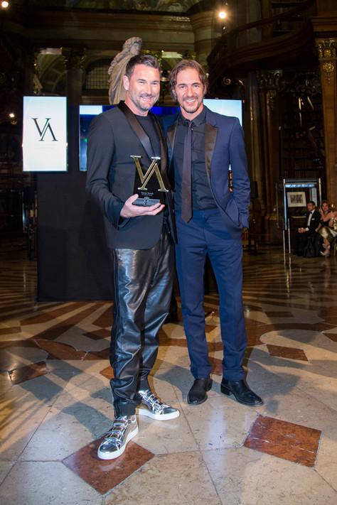 VIENNA AWARDS  2016