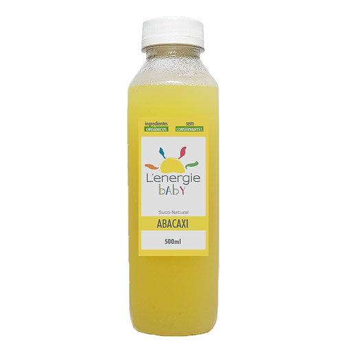 Suco de Abacaxi 500 ml