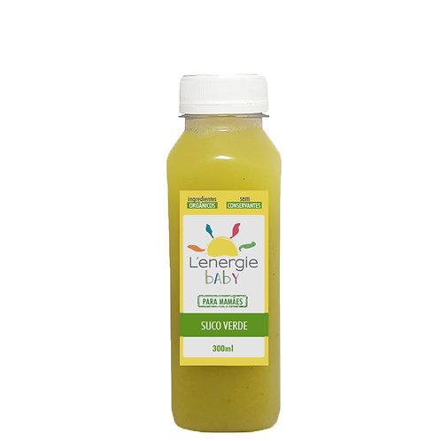 Suco Verde 300 ml